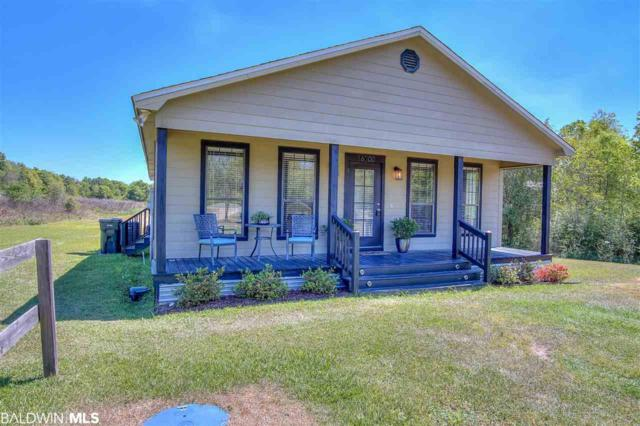 16700 Highway 181, Fairhope, AL 36532 (MLS #282092) :: Jason Will Real Estate