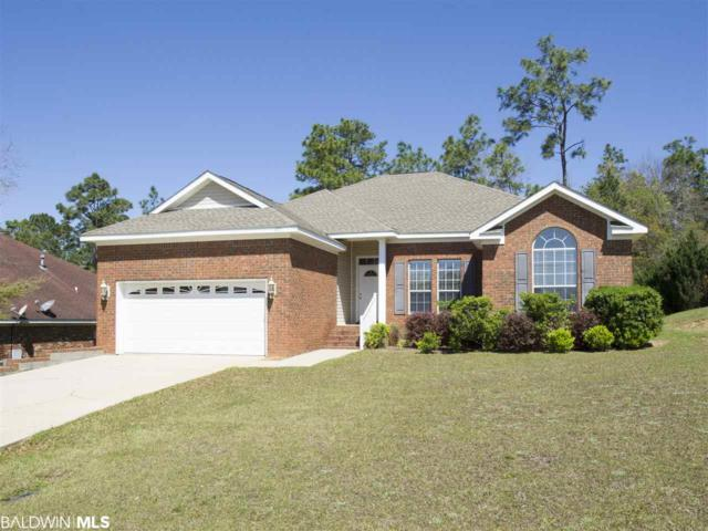 8411 Preakness Court, Daphne, AL 36526 (MLS #282096) :: Elite Real Estate Solutions