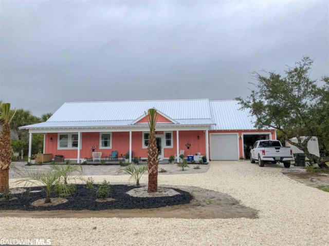 31079 Osprey Court, Orange Beach, AL 36561 (MLS #282113) :: Jason Will Real Estate