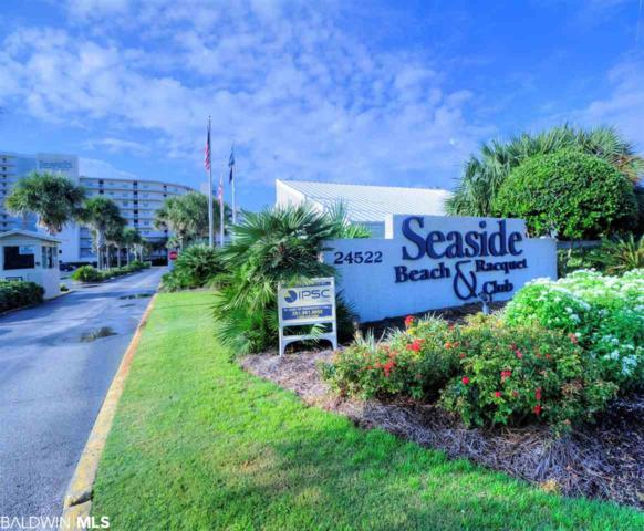 24522 Perdido Beach Blvd #2106, Orange Beach, AL 36561 (MLS #282114) :: Gulf Coast Experts Real Estate Team