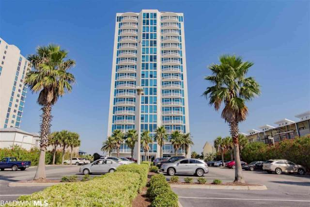 1920 W Beach Blvd #1301, Gulf Shores, AL 36542 (MLS #282136) :: Ashurst & Niemeyer Real Estate