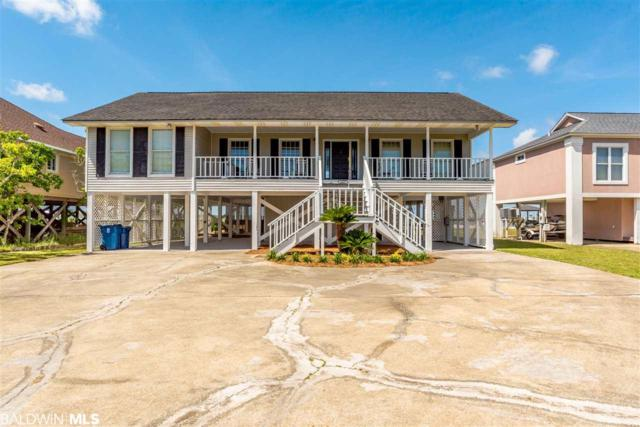 24607 Gulf Bay Rd, Orange Beach, AL 36561 (MLS #282147) :: Jason Will Real Estate