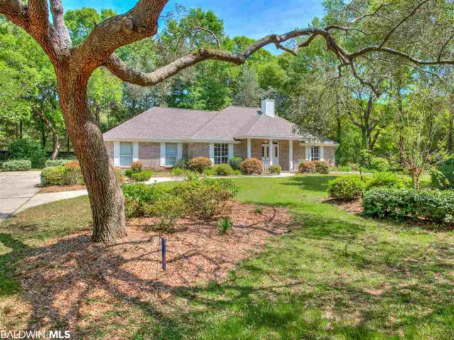11806 Village Green Dr, Magnolia Springs, AL 36555 (MLS #282166) :: Jason Will Real Estate
