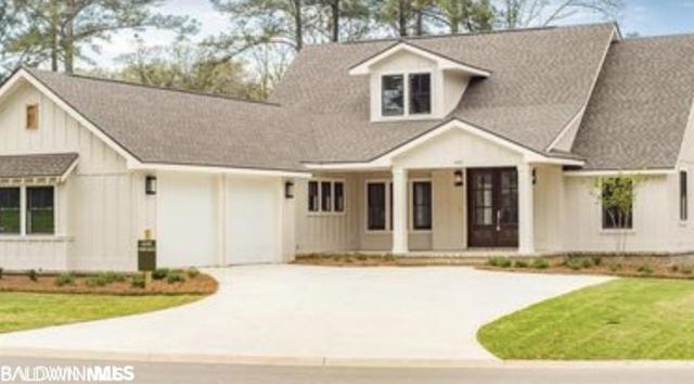 445 Colony Drive, Fairhope, AL 36532 (MLS #282183) :: Gulf Coast Experts Real Estate Team