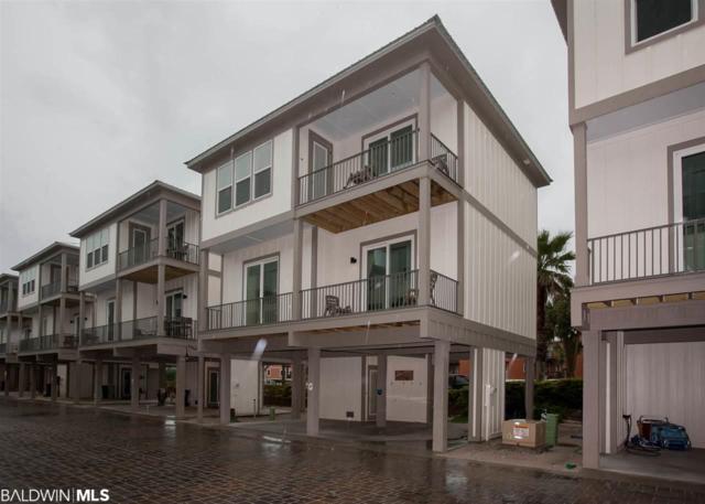 1932 W Beach Blvd Lot G, Gulf Shores, AL 36542 (MLS #282187) :: Jason Will Real Estate