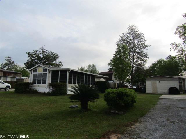 135 Defuniak Loop, Lillian, AL 36549 (MLS #282202) :: Jason Will Real Estate