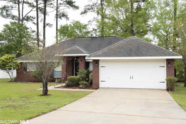 16752 Cherubim Court, Loxley, AL 36551 (MLS #282204) :: Gulf Coast Experts Real Estate Team
