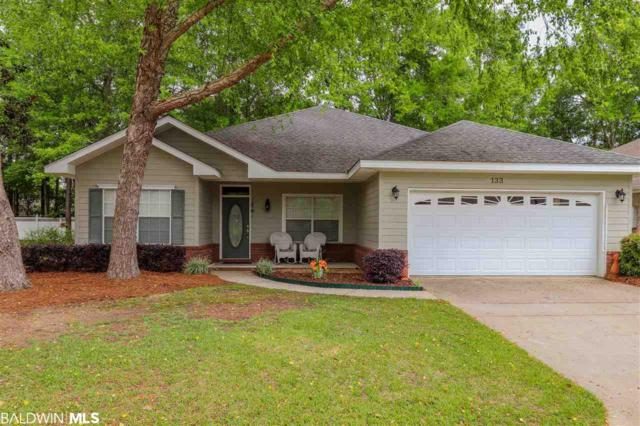 133 Mark Twain Loop, Foley, AL 36535 (MLS #282206) :: Elite Real Estate Solutions