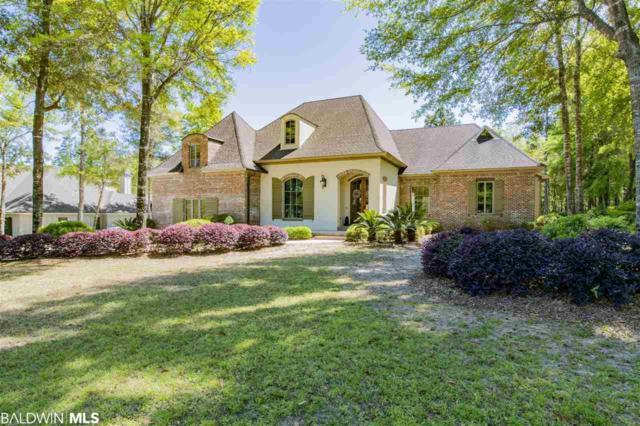 134 South Drive, Fairhope, AL 36532 (MLS #282212) :: Gulf Coast Experts Real Estate Team
