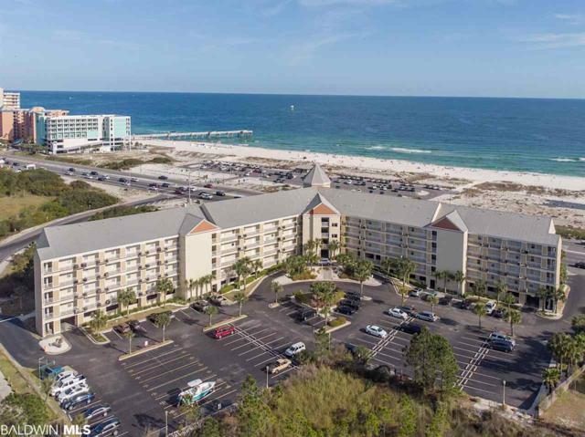 25805 Perdido Beach Blvd #307, Orange Beach, AL 36561 (MLS #282232) :: Gulf Coast Experts Real Estate Team