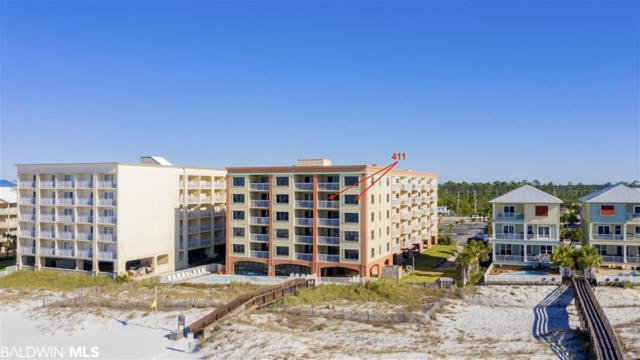 23094 Perdido Beach Blvd #411, Orange Beach, AL 36561 (MLS #282233) :: Gulf Coast Experts Real Estate Team