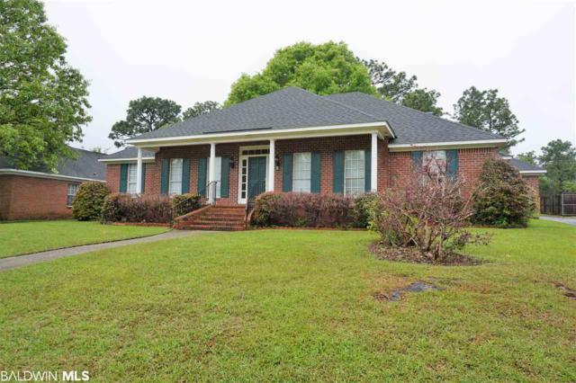 3070 Teal Court, Mobile, AL 36695 (MLS #282235) :: ResortQuest Real Estate