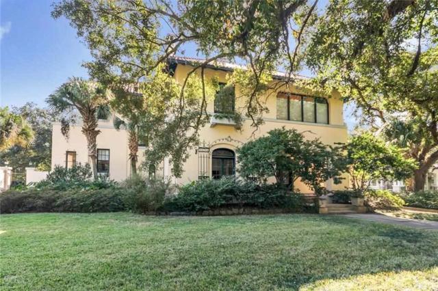 1615 Government St, Mobile, AL 36604 (MLS #282239) :: Jason Will Real Estate