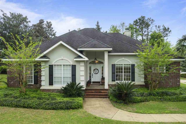11078 Lake Circle, Daphne, AL 36526 (MLS #282244) :: Gulf Coast Experts Real Estate Team