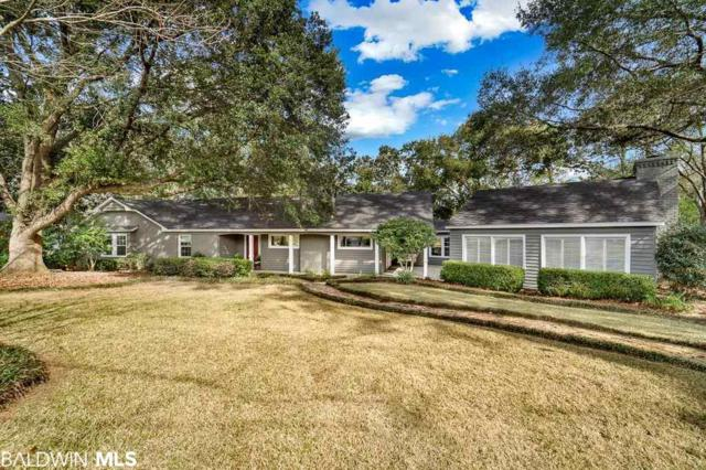 4210 Wilkinson Way, Mobile, AL 36608 (MLS #282246) :: Elite Real Estate Solutions