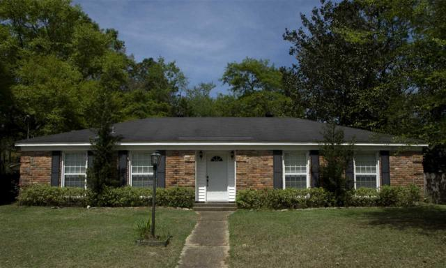 5910 Montfort Rd, Mobile, AL 36608 (MLS #282249) :: Elite Real Estate Solutions
