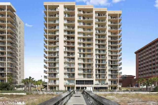 27120 Perdido Beach Blvd 14C2, Orange Beach, AL 36561 (MLS #282254) :: Jason Will Real Estate