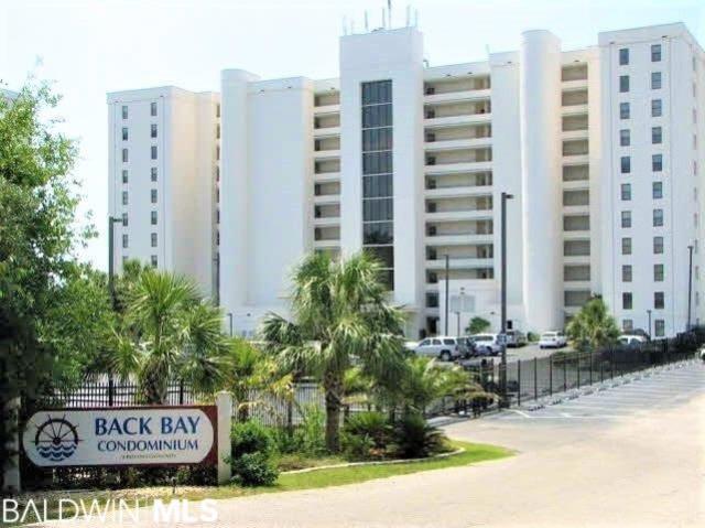 4610 White Avenue #204, Orange Beach, AL 36561 (MLS #282260) :: Jason Will Real Estate