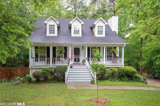 172 Fairway Drive, Daphne, AL 36526 (MLS #282269) :: Elite Real Estate Solutions