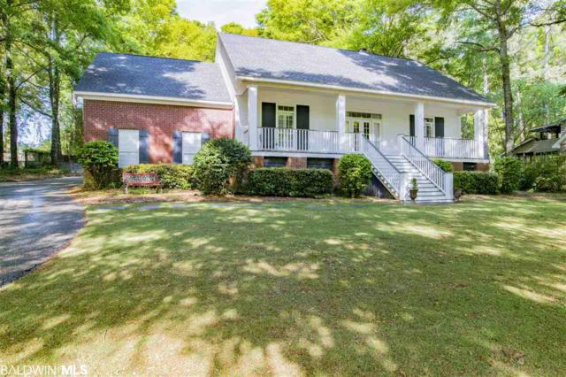 23849 Montrose Woods Drive, Fairhope, AL 36532 (MLS #282276) :: Jason Will Real Estate