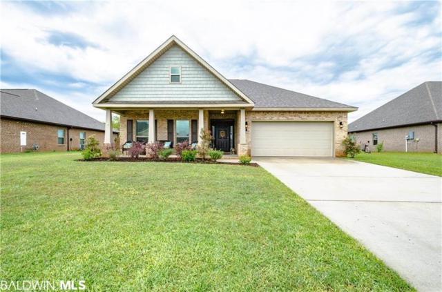 23885 Flynt Drive, Daphne, AL 36526 (MLS #282288) :: Gulf Coast Experts Real Estate Team