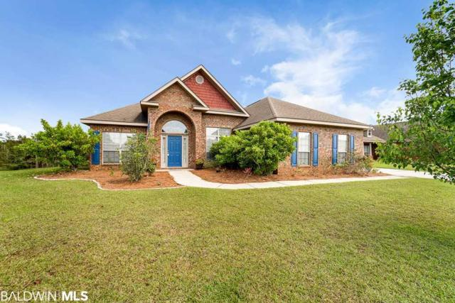23932 Flynt Drive, Daphne, AL 36526 (MLS #282307) :: Gulf Coast Experts Real Estate Team