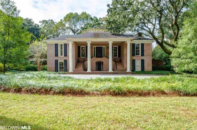 600 Fairfax Road, Mobile, AL 36608 (MLS #282317) :: Elite Real Estate Solutions