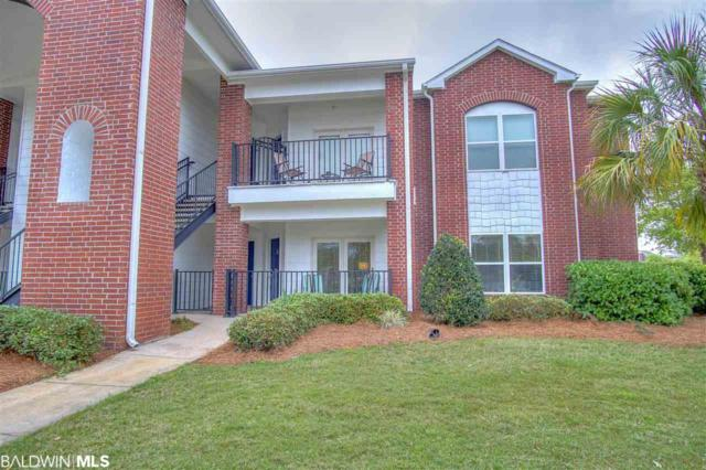 20050 E Oak Road #3803, Gulf Shores, AL 36542 (MLS #282325) :: Gulf Coast Experts Real Estate Team