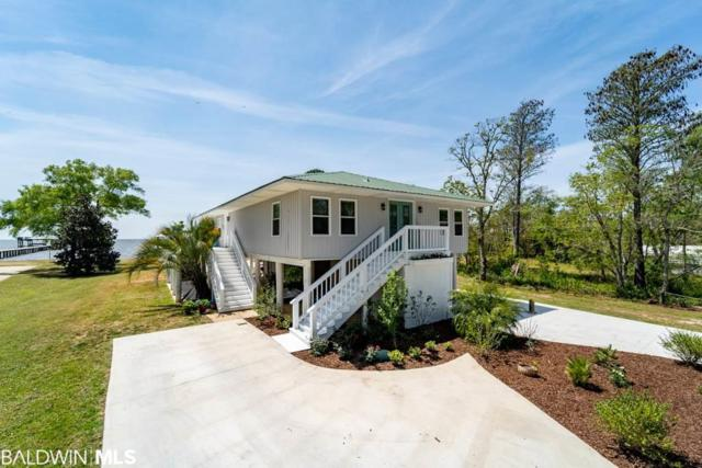 12335 County Road 1, Fairhope, AL 36532 (MLS #282353) :: The Kim and Brian Team at RE/MAX Paradise