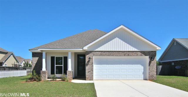 16871 Prado Loop, Loxley, AL 36551 (MLS #282365) :: Ashurst & Niemeyer Real Estate