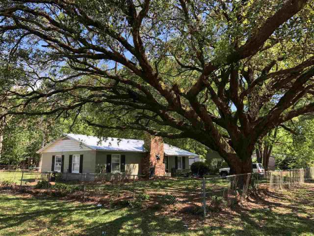 213 S Elm Street, Foley, AL 36535 (MLS #282374) :: Jason Will Real Estate