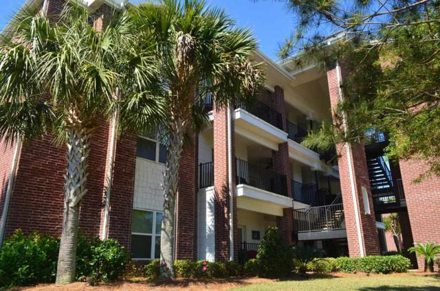 20050 Oak Road #1611, Gulf Shores, AL 36542 (MLS #282375) :: Gulf Coast Experts Real Estate Team