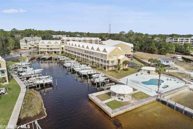 4532 Walker Key Blvd F-3, Orange Beach, AL 36561 (MLS #282378) :: Jason Will Real Estate