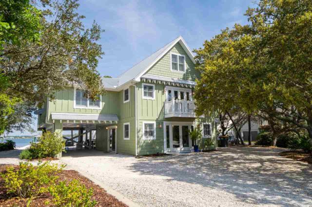 31891 Shoalwater Dr, Orange Beach, AL 36561 (MLS #282382) :: Jason Will Real Estate