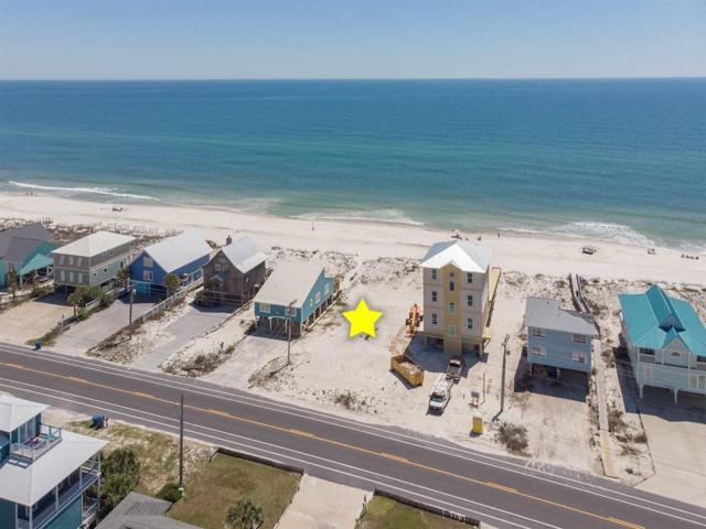 1961 W Beach Blvd, Gulf Shores, AL 36542 (MLS #282385) :: Jason Will Real Estate
