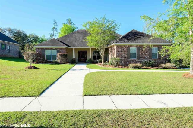 31790 Wildflower Trail, Spanish Fort, AL 36527 (MLS #282391) :: Gulf Coast Experts Real Estate Team