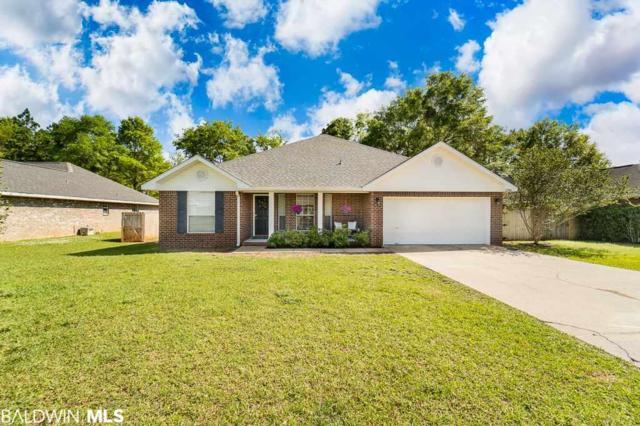 27846 Turkey Branch Drive, Daphne, AL 36526 (MLS #282392) :: Gulf Coast Experts Real Estate Team