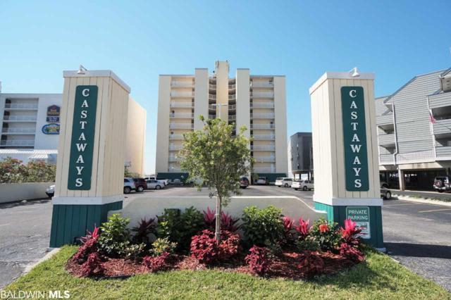 327 E Beach Blvd 8D, Gulf Shores, AL 36542 (MLS #282395) :: Gulf Coast Experts Real Estate Team