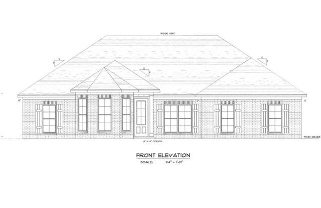Lot 12 Maury Court, Spanish Fort, AL 36527 (MLS #282401) :: Gulf Coast Experts Real Estate Team