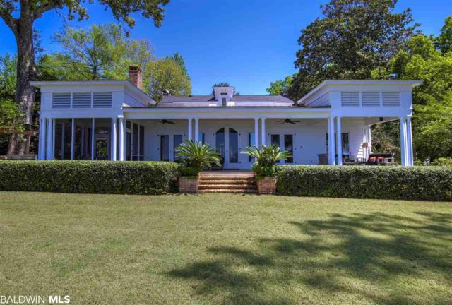 865 Sea Cliff Drive, Fairhope, AL 36532 (MLS #282402) :: Elite Real Estate Solutions