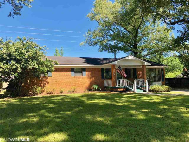 105 N Sara Av, Spanish Fort, AL 36527 (MLS #282403) :: Gulf Coast Experts Real Estate Team