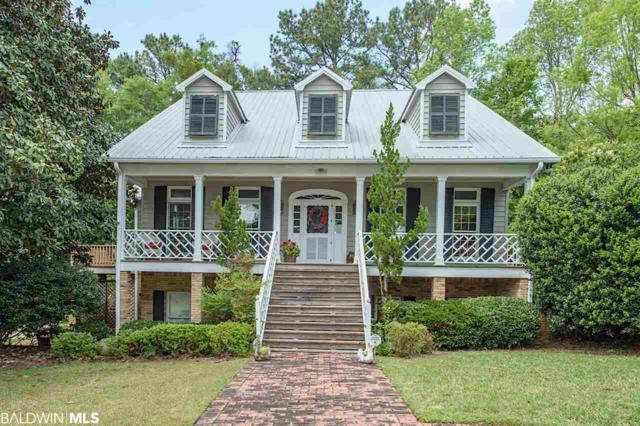 6925 Stedmans Lane, Fairhope, AL 36532 (MLS #282408) :: Elite Real Estate Solutions