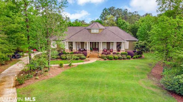 33433 Alder Circle, Spanish Fort, AL 36527 (MLS #282410) :: Gulf Coast Experts Real Estate Team