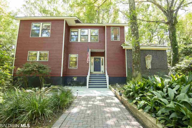 812 Pinewood Court, Daphne, AL 36526 (MLS #282411) :: Ashurst & Niemeyer Real Estate
