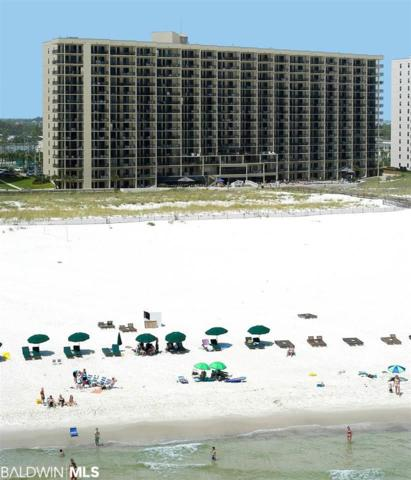 26802 Perdido Beach Blvd #1404, Orange Beach, AL 36561 (MLS #282419) :: Jason Will Real Estate