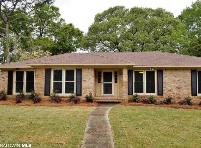 416 E Hounds Run, Mobile, AL 36608 (MLS #282420) :: Elite Real Estate Solutions