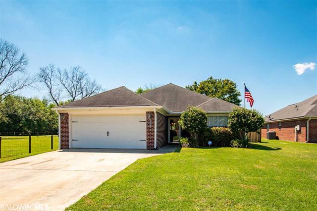 28119 Landmark Avenue, Loxley, AL 36551 (MLS #282423) :: Ashurst & Niemeyer Real Estate