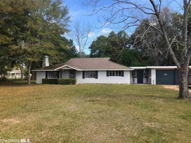 13801 White Road, Silverhill, AL 36576 (MLS #282425) :: Gulf Coast Experts Real Estate Team