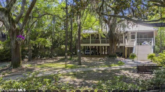 10727 Crescent Point Ln, Fairhope, AL 36532 (MLS #282427) :: Gulf Coast Experts Real Estate Team