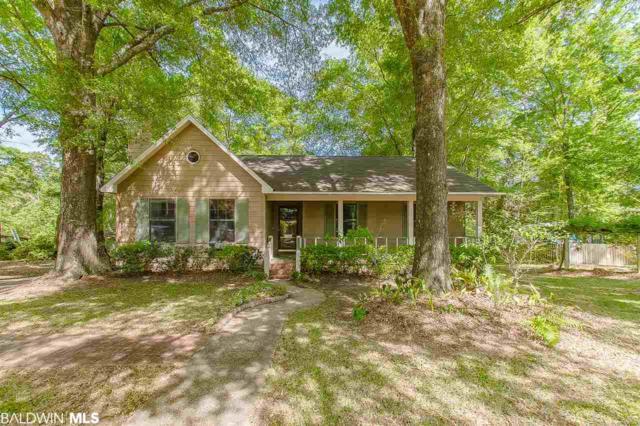 147 Richmond Road, Daphne, AL 36526 (MLS #282428) :: Jason Will Real Estate